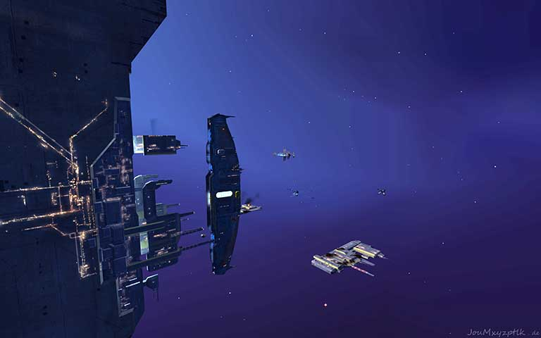 Homeworld 2 16 K Mission 01