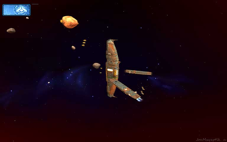 Homeworld 2 16 K Mission 02