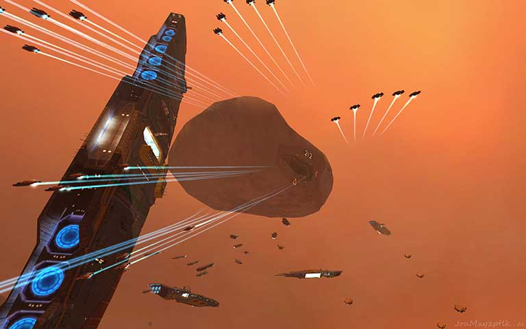 Homeworld 2 16 K Mission 05
